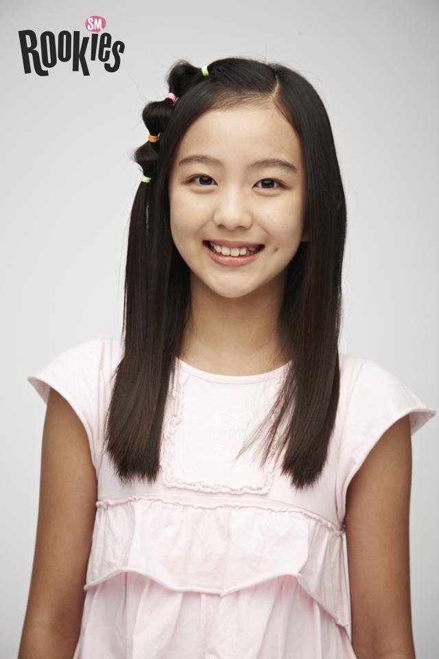 SMRookies Reveals Three More SM Trainees, Lami, Irene, and Jaehyun